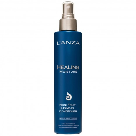 L'ANZA Healing Moisture Noni Fruit Leave-in Conditioner (250ml)