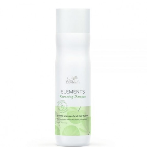 Wella Professionals Elements Renewing Shampoo (250ml)