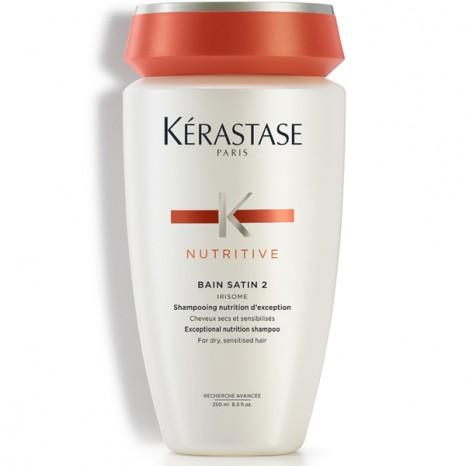 Kérastase Nutritive Bain Satin 2 (250ml)