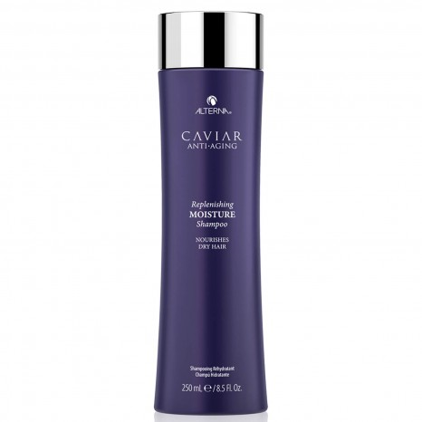 Alterna CAVIAR Anti-Aging® Replenishing Moisture Shampoo (250ml)