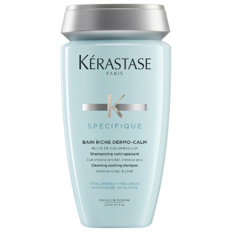 Kérastase Specifique Dermo-Calm Bain Riche Shampoo (250ml)