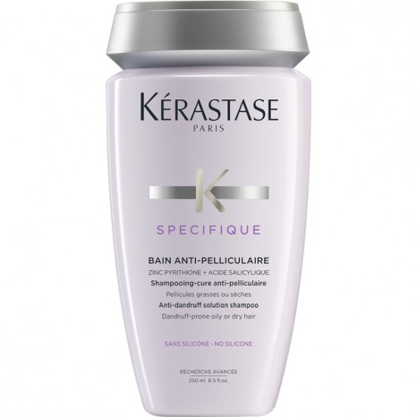 Kérastase Specifique Bain Anti-Pelliculaire Shampoo (250ml)