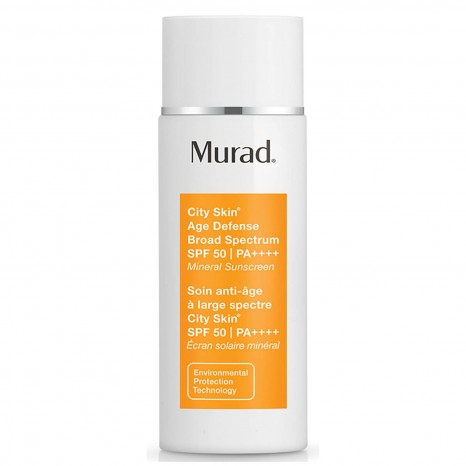 Murad City Skin Age Defense Broad Spectrum SPF 50 PA++++ (50ml)