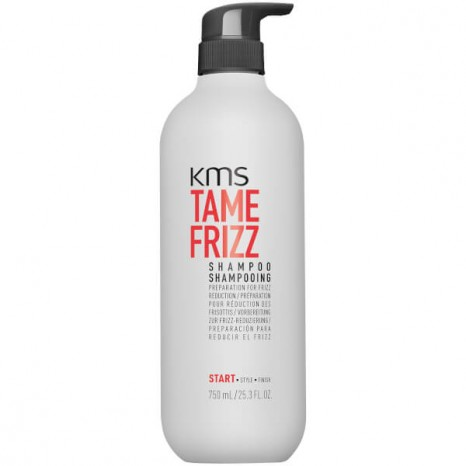 KMS TameFrizz Shampoo (750ml)