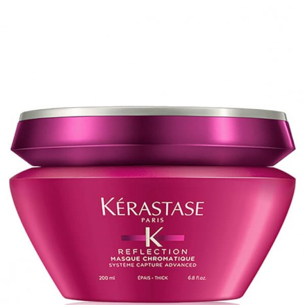 Kérastase Reflection Masque Chromatique - Χονδρά Μαλλιά (200ml)