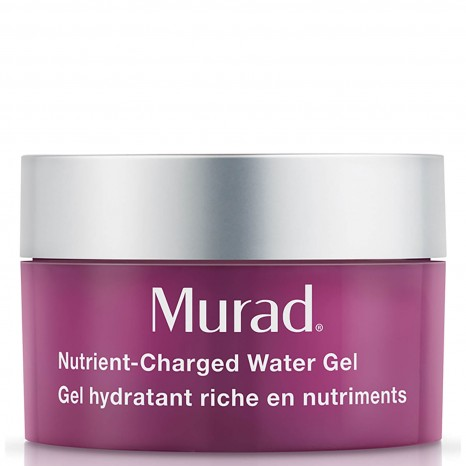 Murad Nutrient Charged Water Gel (50ml)