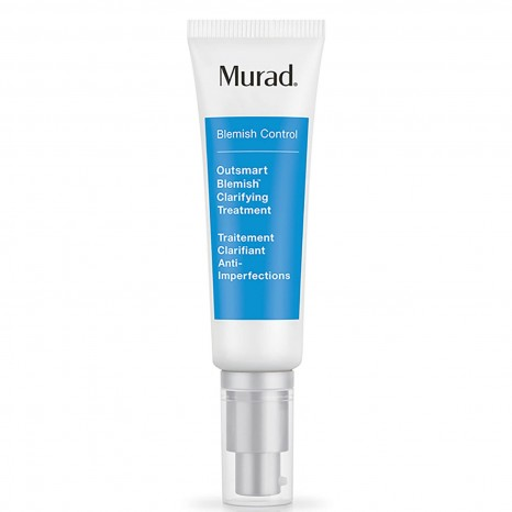 Murad Outsmart Blemish Clarifying Treatment (50ml)