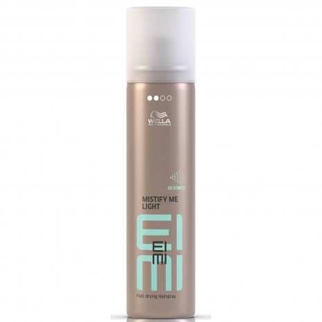 Wella Professionals Eimi Mistify Me Light (75ml)