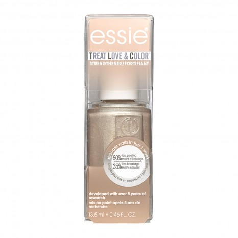 Essie - Glow the Distance - Treat Love & Colour (13,5ml)