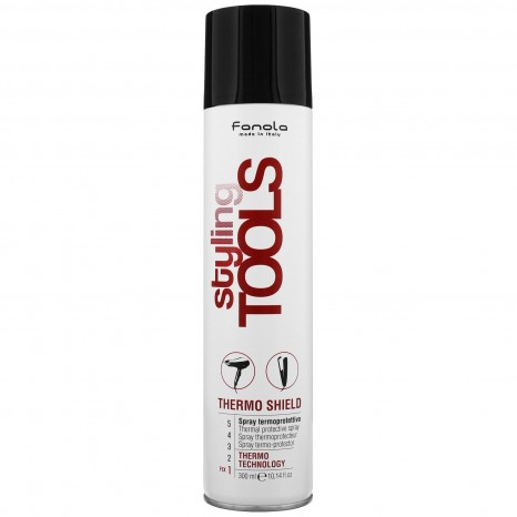 Fanola Styling Tools - Thermo Shield (300ml)