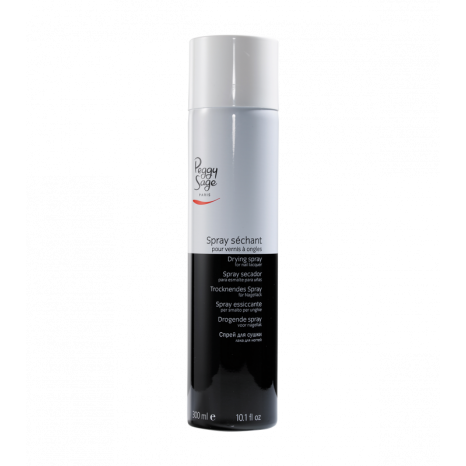 Peggy Sage - Drying Spray For Nail Lacquer (300ml)