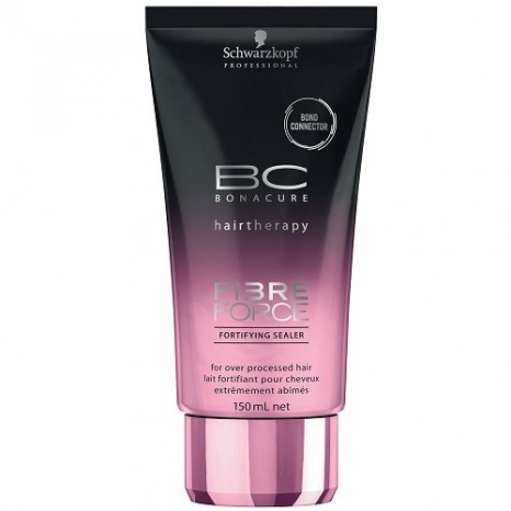 Schwarzkopf Professional BC Bonacure Fibre Force Fortifying Sealer (150ml)