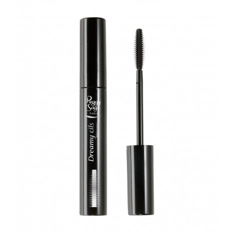 Peggy Sage - Dreamy Cils Mascara Noir (10ml)