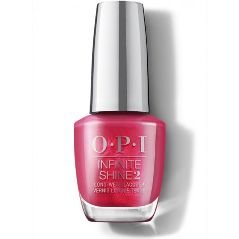 OPI Infinite Shine - 15 Minutes of Flame (15ml)