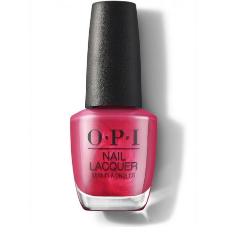 OPI - 15 Minutes of Flame (15ml)