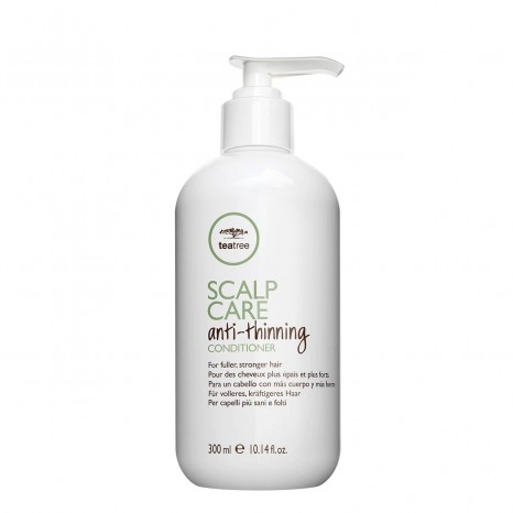 Tea Tree - Scalp Care Anti Thinning Conditioner (300ml)