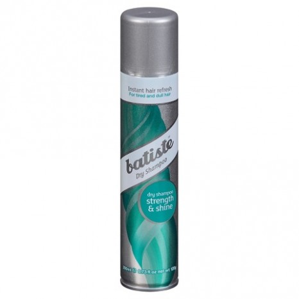 Batiste Strength & Shine Dry Shampoo (200ml)