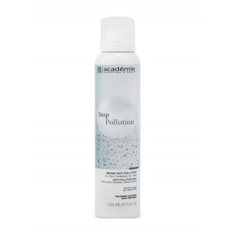 Académie STOP POLLUTION (150ml)