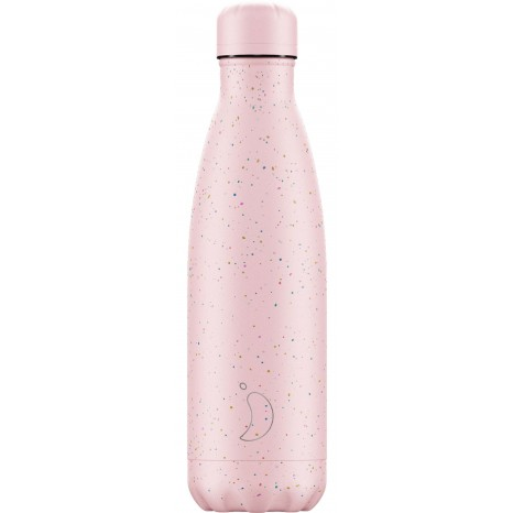Chilly's Speckled Pink (500ml)