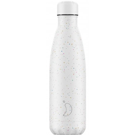 Chilly's Speckled White (500ml)