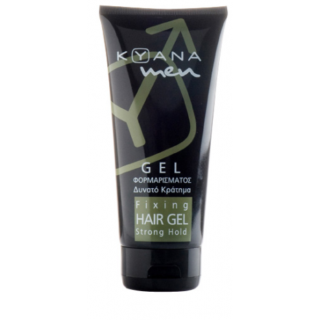 KYANA Men Fixing GEL Long Lasting Strong Hold (200ml)