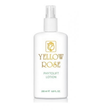 Yellow Rose PhytoLift Lotion (200ml)