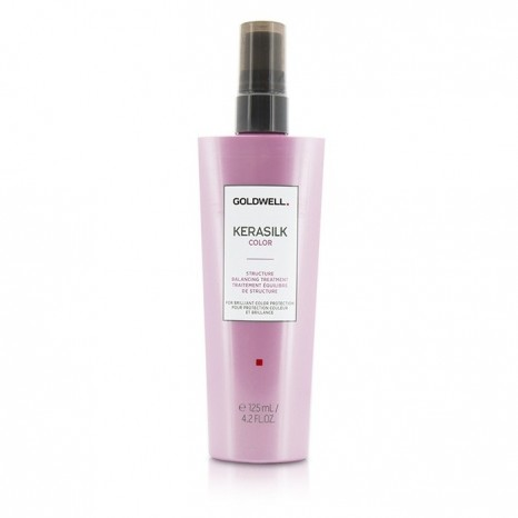 Goldwell Kerasilk Color Brilliance Primer (125ml)