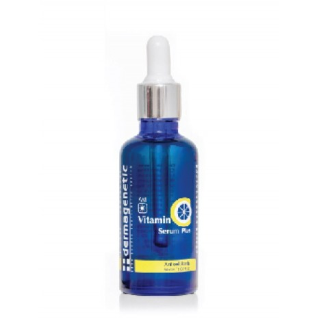 Dermagenetic Vitamin C Plus Serum (50ml)