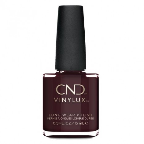 Vinylux - Black Cherry (15ml)