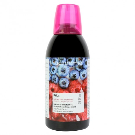 Académie ΒOISSON DRAINANTE (500ml)