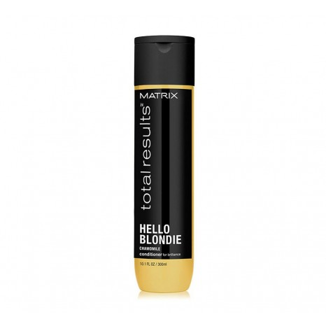 Matrix Hello Blondie Conditioner (300ml)