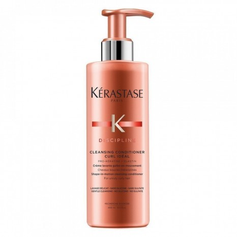 Kérastase Discipline Cleansing Conditioner Curl Ideal (400ml)