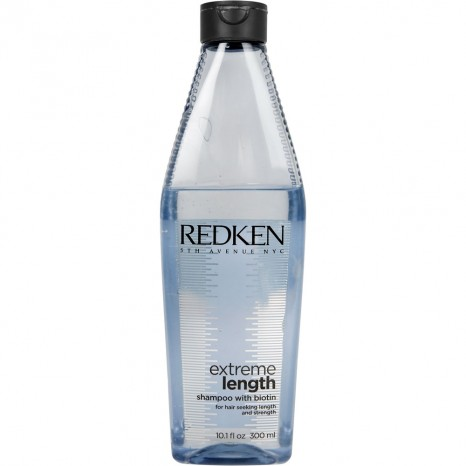 Redken - Extreme Length Shampoo (300ml)