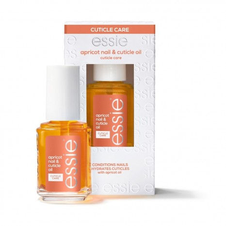 Εssie Apricot Nail & Cuticle Oil (13,5ml)