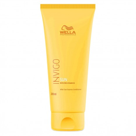 Wella Professionals Invigo Sun - After Sun Express Conditioner (200ml)