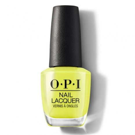 OPI - PUMP Up the Volume (15ml)
