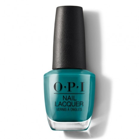 OPI - Dance Party 'Teal Dawn (15ml)