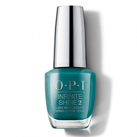 OPI Infinite Shine - Dance Party 'Teal Dawn (15ml)