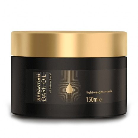 Sebastian Professional Dark Oil Mask (150ml)