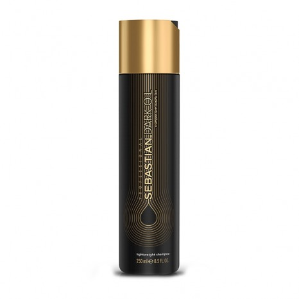 Sebastian Professional Dark Oil Shampoo (250ml)