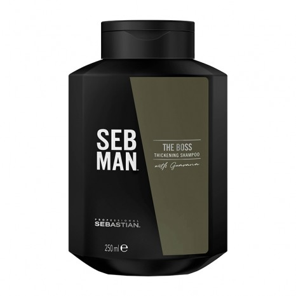 Sebman The Boss (100ml)