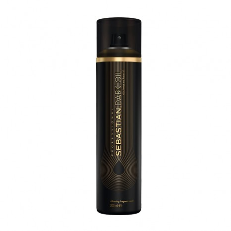 Sebastian Professional Dark Oil Silkening Fragrant Mist (200ml)