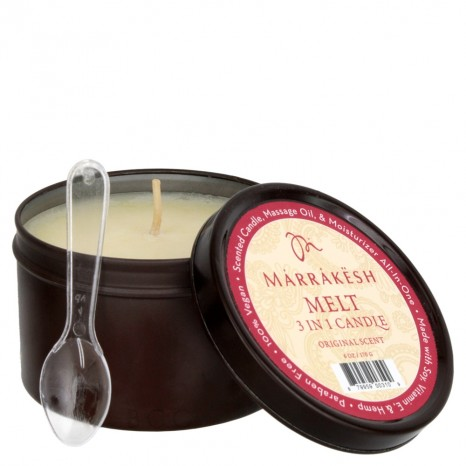 Marrakesh Melt Candle (170gr)