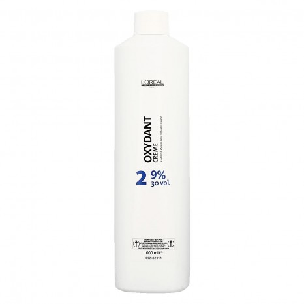 L'Oréal Professionnel Oxydant No2 30Vol (1000ml)
