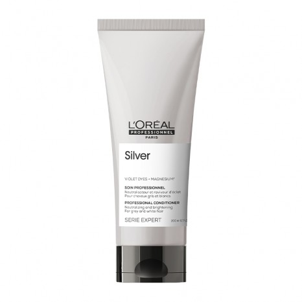 L'Oréal Professionnel Serie Expert Silver Conditioner (200ml)