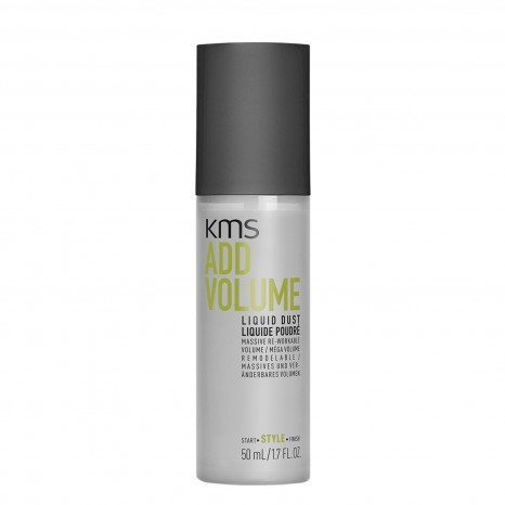 KMS AddVolume Liquid Dust (50ml)