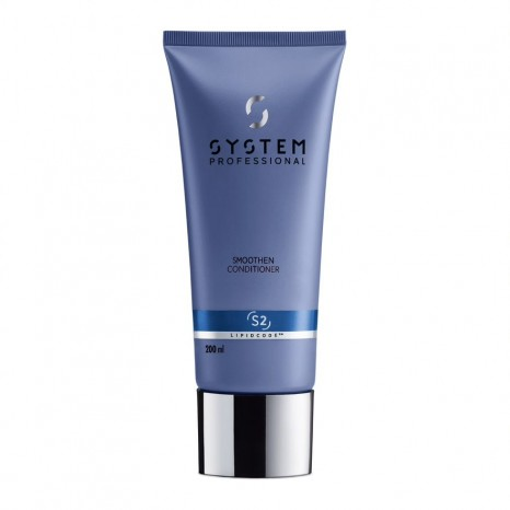 System Professional Smoothen Conditioner S2 (200ml)