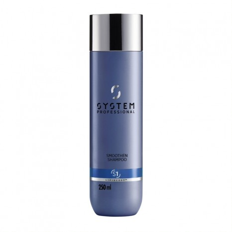System Professional Smoothen Shampoo S1 (250ml)
