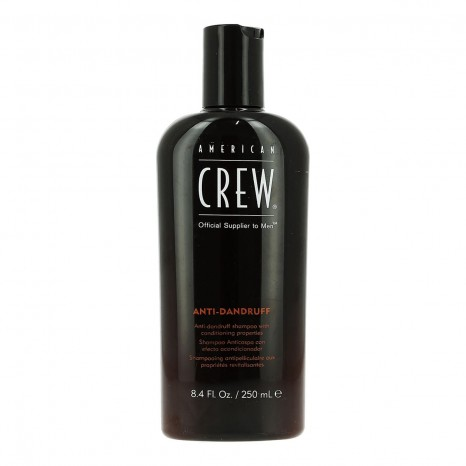 American Crew Anti-Dandruff Shampoo With Conditioning Properties (250ml)