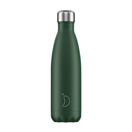 Chilly's Green Matte (500ml)